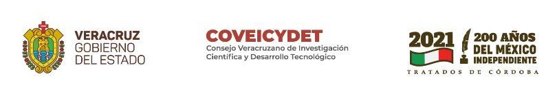Consejo Veracruzano de Investigación Científica y Desarrollo Tecnológico